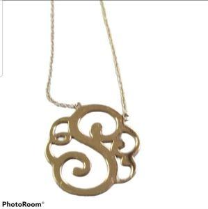925 Italy Women's S necklace